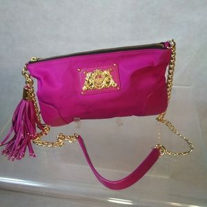 Authentic Juicy Couture crossbody